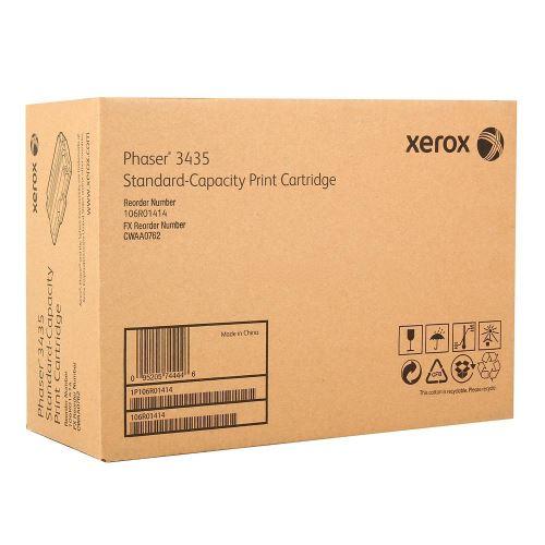 Xerox Toner Black pro Phaser 3435 (4.000 str)