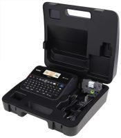 Brother PT-D450VP tiskárna samolepících štítků s kufříkem PTD450VPYJ1