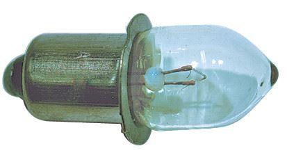EMOS Žárovka miniaturní kryptonová 3,6V / 0,75A PX13,5S,