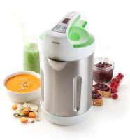 Automatický polévkovar s funkcí marmelády - DOMO DO705BL, Objem: 2 l, 6 programů, Příkon: 1000W