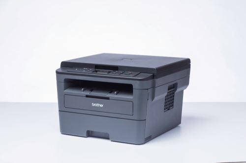 Brother DCP-L2512D tiskárna GDI 30 str./min, kopírka, skener, USB, duplexní tisk, DCPL2512DYJ1
