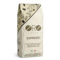 Zrnková káva ORO CAFFE Espresso 1kg