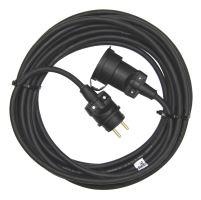1f prodlužovací kabel 3x1,5mm 25m, 1914031250
