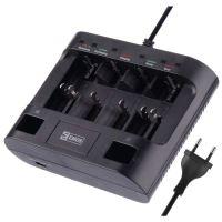 Univerzální nabíječka baterií EMOS BC UNI6, 1603023000