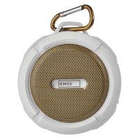Bluetooth reproduktor EMOS FREESTYLER, zlatá, 2618001200