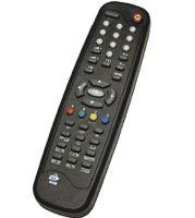 Dálkový ovladač TV  ZIP102 = Astra 3200460