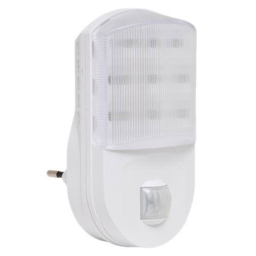 Ecolite Orientační svítidlo XP200-LED Orient LED.sv. s PIR 120st.,1W