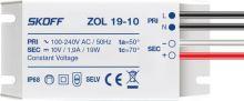 SKOFF Skoff ZL-019-C-1-1 LED napaječ 10V/19W ZOL 19
