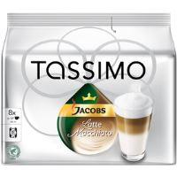 TASSIMO LATTE MACC. KAPSLE JACOBS KRÖN.