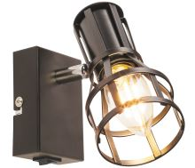 Rabalux 5958 Aria, industrial style spot lampa