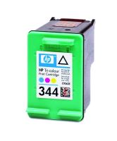 HP C9363EE Ink Cart No.344 pro DJ 5740,6540, 14ml, Color
