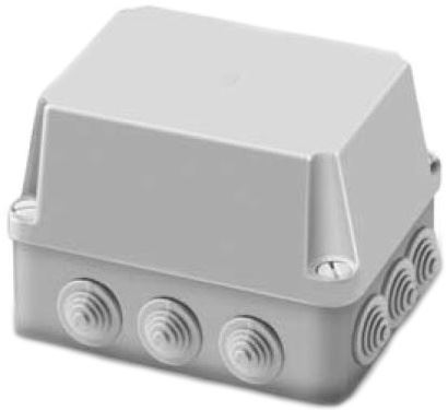 ABB KRABICE 00834 310X240X160 IP55