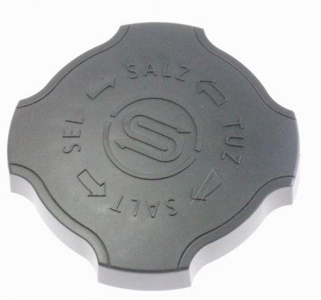 Víčko zásobník soli 1766560100 Beko, Whirlpool