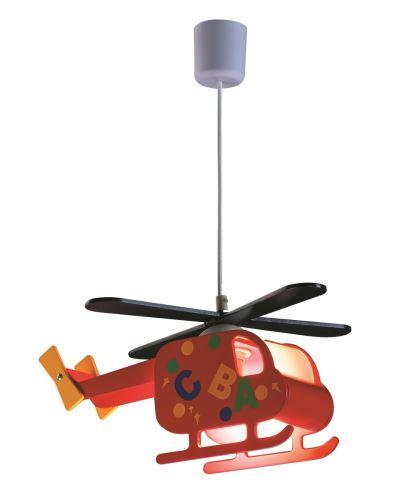 Rabalux 4717 Helicopter vícebarevná