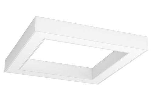 IMMAX SVÍTIDLO LED CANTO 60W 4200LM 2700-6500K STROP., BÍLÁ, MAT., ZIGBEE 3.0 07072L