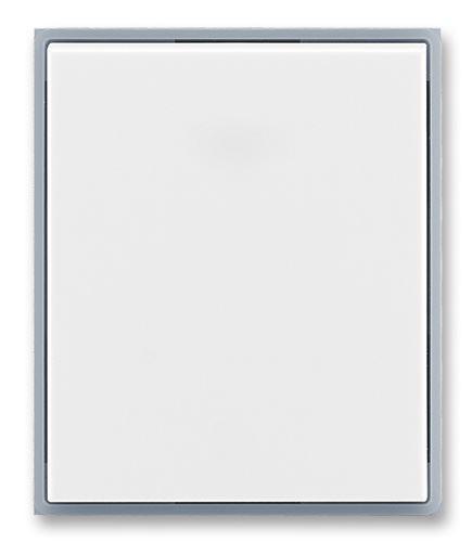JBE K 3558E-A00651 04 KRYT 1,6,7,ELEMENT, BÍLÁ/LED.ŠEDÁ