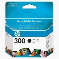 HP CC640EE Ink Cart No.300 pro DJ F4280, D2560, D2660, 4ml, Black CC640EE#BA3