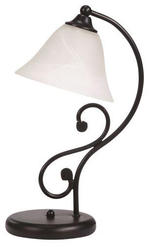 Rabalux 7772 Dorothea, table lampa, H39cm