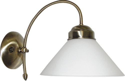 Rabalux 2701 Marian, 1 arm nástěnná lampa