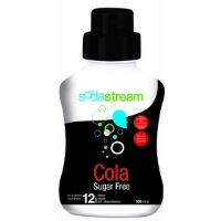 Cola Sugar Free(Zero)500 ml SODA