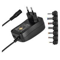 Univerzální pulzní USB napájecí zdroj 1000 mA s hřebínkem, 1703100021