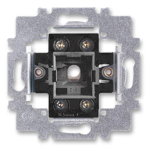 Přístroj přepínače křížového TANGO 3558-A07340