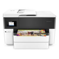 HP All-in-One Officejet 7740 Wide Format (A3+/ 27/17 ppm/ USB/ Ethernet/ Duplex/ Wi-Fi/ Print/ Scan/ Copy/ FAX/ A4 DADF) G5J38A