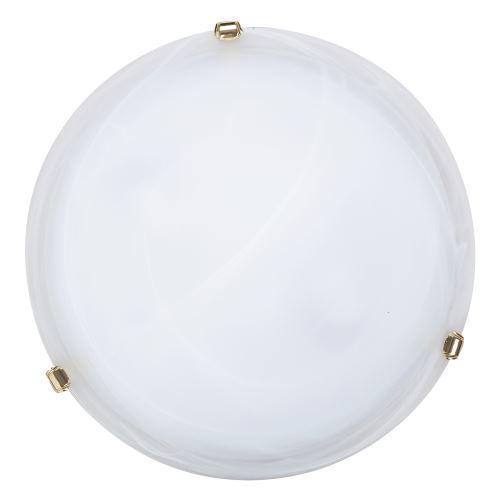 Rabalux 3301 Alabastro bílé alabastrové sklo