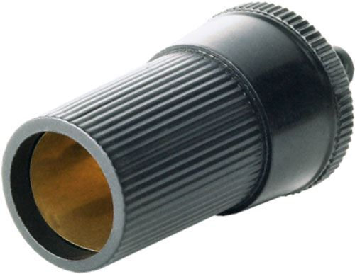 CL zásuvka kabelová auto-napájecí