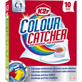 COLOUR CATCHER 10KS K2R
