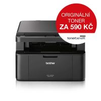 Brother DCP-1622WE TONER BENEFIT tiskárna GDI/kopírka/skener, USB, WiFi, DCP1622WEYJ1
