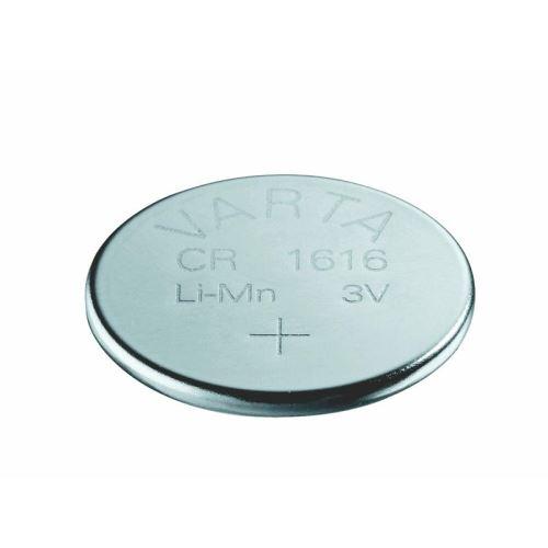 Baterie CR 1616 Varta lithiová