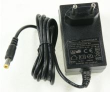 Nabíječka PSE50242 EU 36V / 0,4A, 5,5 / 2,5mm SF, EURO