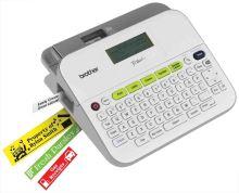 Brother PT-D400 tiskárna samolepících štítků PTD400YJ1