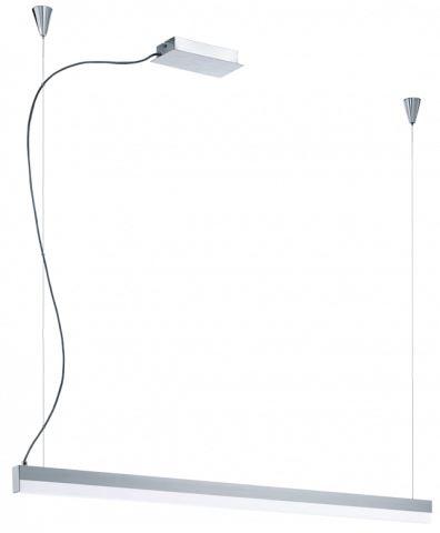 EGLO SVÍTIDLO 93588 LED-HL 22,5W CHROM/WEISS TRAMP