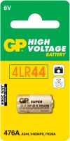 Alkalická speciální baterie GP 476AF, blistr, B1303