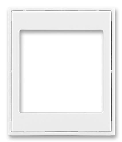 JBE K 5016E-A00070 01 KRYT AUDIOWORLD,BÍLÁ/LED.BÍLÁ