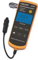Multifunkční tester 4v1 TPMS/baterie/nabíjení/lampička, 35924