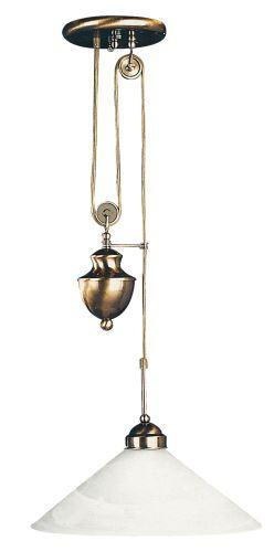 Rabalux 2706 Marian, závěsná lampa, D39cm