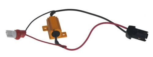 Eliminátor chybových hlášení pro žárovky T10, led-wc01