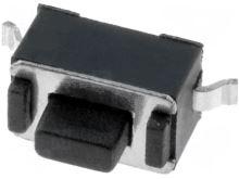 Mikrospínač SMD  4,3mm