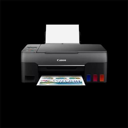 Canon PIXMA G2460 - PSC/A4/CISS/4800x1200/USB