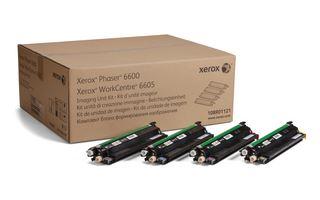 Xerox Drum pro Phaser 6600/WC 6605 sada pro všechny barvy