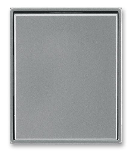 JBTI K 3558E-A00651 36 KRYT 1,6,7, TIME, OCELOVÁ
