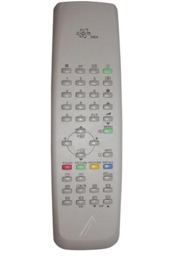 Dálkový ovladač COM 3404 Watson, Vestel, Seg