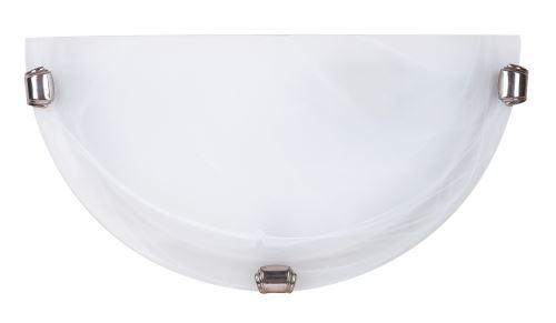 Rabalux 3002 Alabastro bílé alabastrové sklo