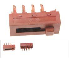 Přepínač motoru digest. DF610-E