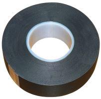 Izolační páska samovulkanizační 25mm / 5m černá, 2003250520