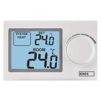 Pokojový termostat EMOS P5604, 2101106000