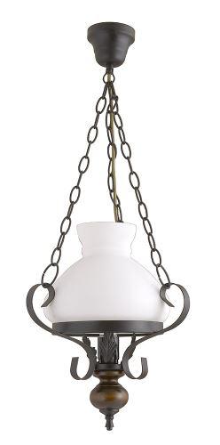 Rabalux 7076 Petronel, závěsná lampa, D32cm